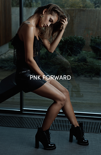 PNK Forward Limited Edition