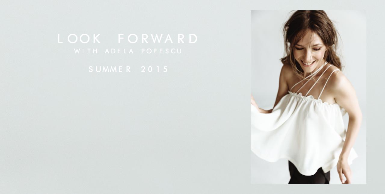 PNK Forward inspired by Adela Popescu Summer 2015 - 15
