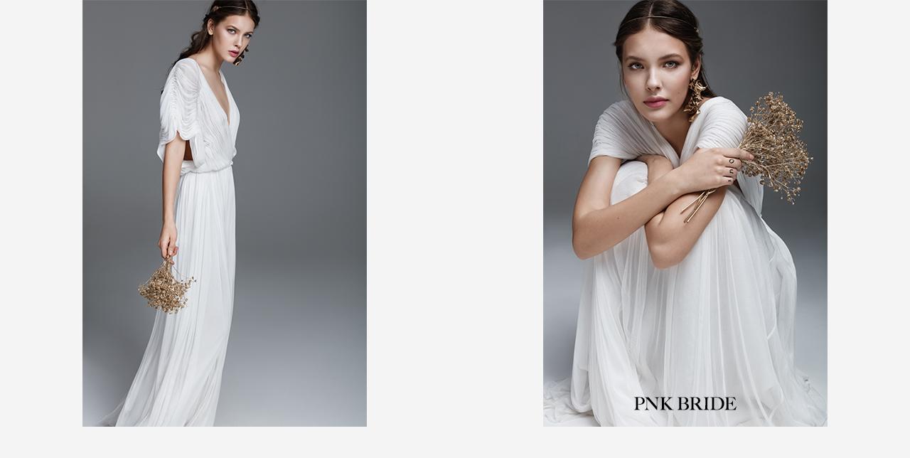 PNK Bride - 4
